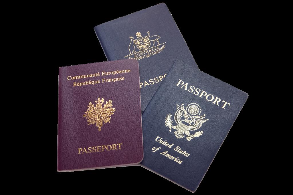 hospitaly passports italy prepare experience