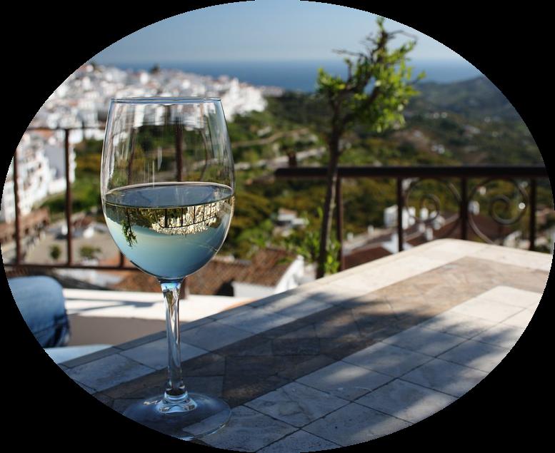 hospitaly wine mediterranean