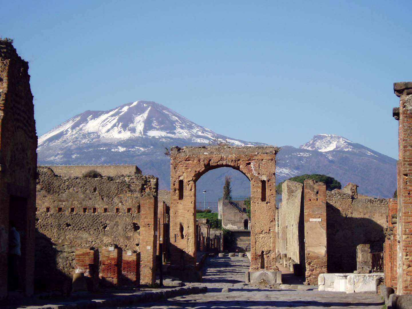 pompeii health getaway program