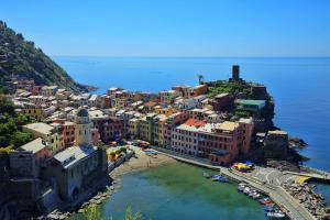 experience italy beach tourism trip UCBM